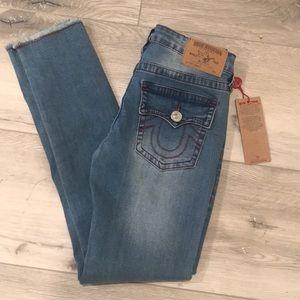 True Religion Jeans - Size 12